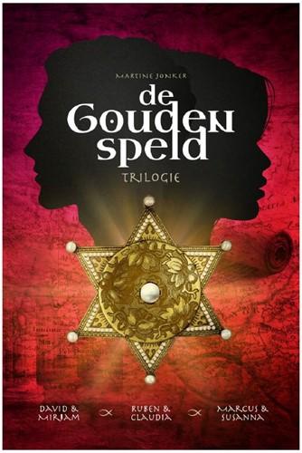 De Gouden Speld trilogie (Paperback)