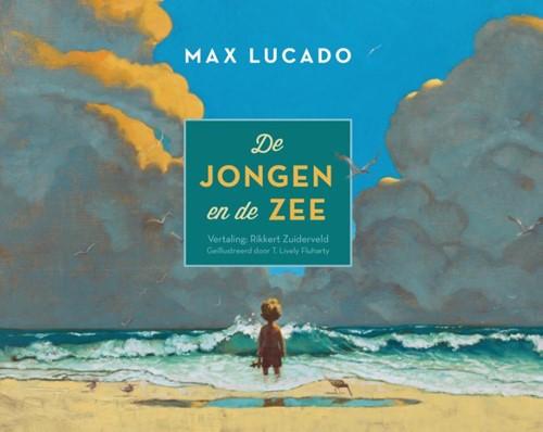 De jongen en de zee (Hardcover)