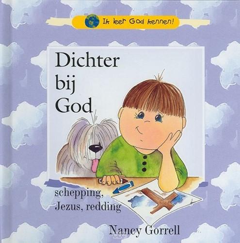 Dichter bij God (Boek)