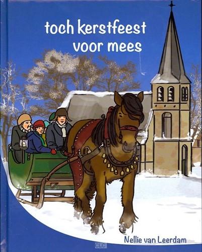 Toch kerstfeest voor mees (Hardcover)