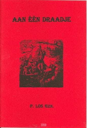 Aan een draadje (Boek)