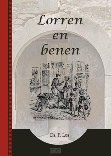 Lorren en benen (Boek)