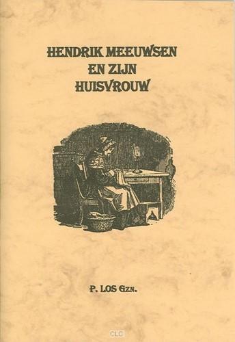 Hendrik Meeuwsen en zijn huisvrouw (Boek)