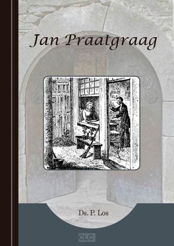 Jan Praatgraag (Boek)
