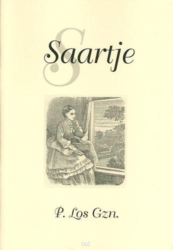 Saartje (Boek)