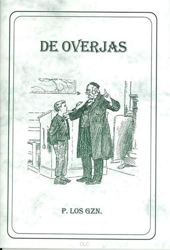 De overjas (Boek)