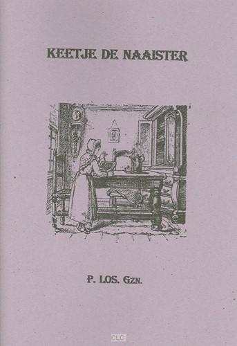 Keetje de naaister (Boek)