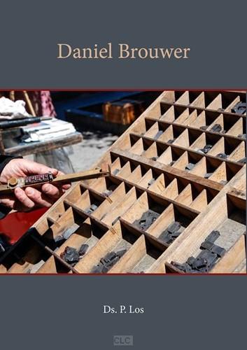 Daniel Brouwer (Boek)