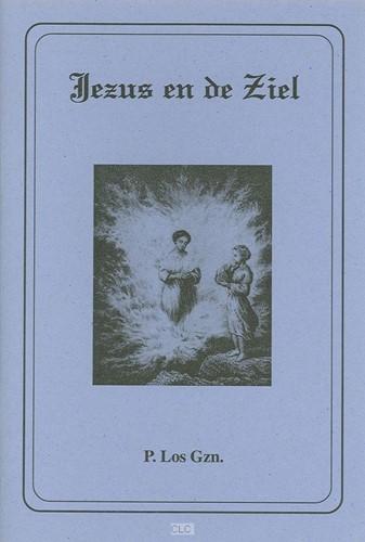 Jezus en de ziel (Boek)