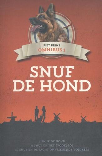 Snuf de hond (Omnibus 1) (Paperback)