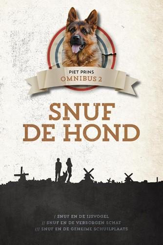 Snuf de hond omnibus 2 (Paperback)