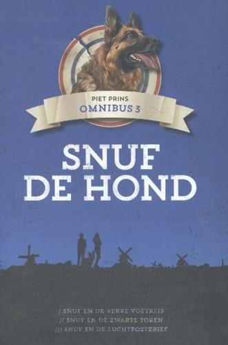 Snuf de hond omnibus 3 (Paperback)