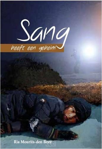 Sang heeft een geheim (Hardcover)