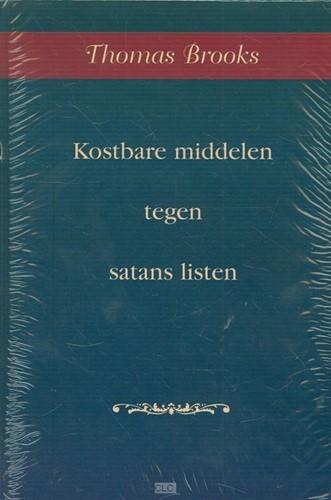 Kostbare middelen tegen satans listen (Boek)