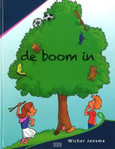 De boom in (Boek)