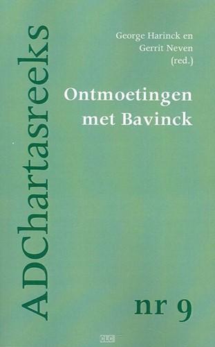 Ontmoetingen met Herman Bavinck (Boek)