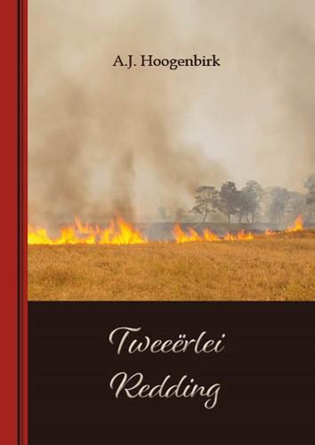 Tweeerlei redding (Boek)