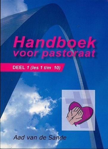 Handboek voor pastoraat (Deel 1) (Boek)