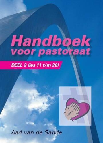 Handboek voor Pastoraat (Deel 2) (Boek)