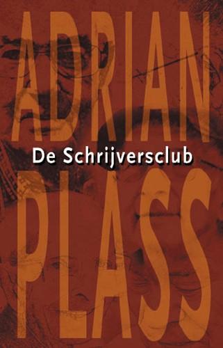 De Schrijversclub (Paperback)