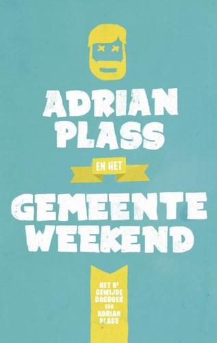 Adrian Plass en het Gemeenteweekend (Boek)