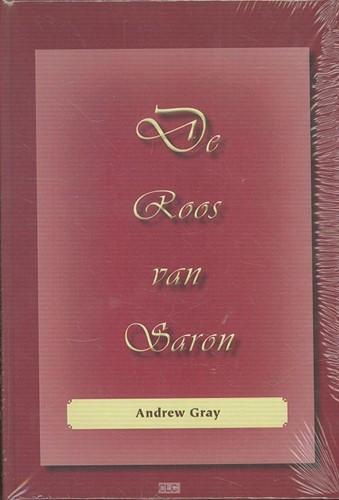 De roos van Saron (Hardcover)