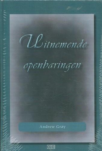 Uitnemende openbaringen (Hardcover)