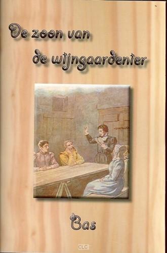 De zoon van de wijngaardenier (Boek)