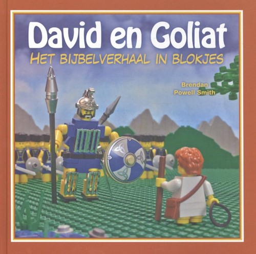 David en Goliat (Boek)