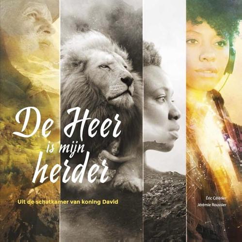 De Heer is mijn herder (Hardcover)