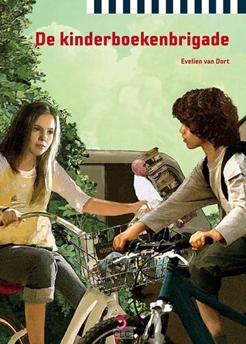 De kinderboekenbrigade (Hardcover)