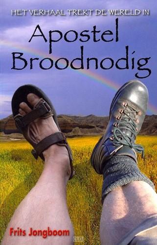 Apostel Broodnodig (Boek)