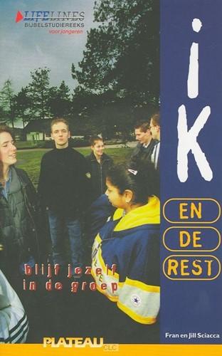 Ik en de rest (Boek)