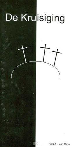 De kruisiging (Boek)