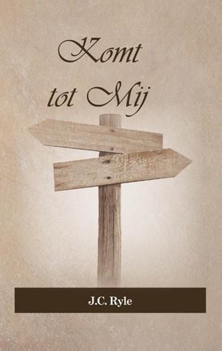 Komt tot Mij (Hardcover)
