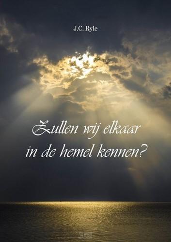 Zullen wij elkaar in de hemel kennen? (Boek)