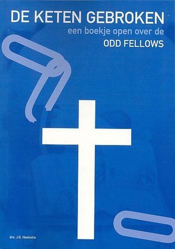 De keten gebroken (Paperback)