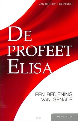 De profeet Elisa (Boek)