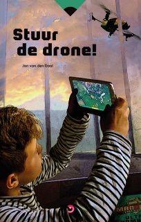 Stuur de drone! (Hardcover)