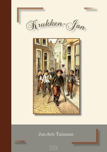 Krukken-Jan (Boek)