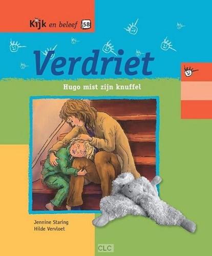 Verdriet (Hardcover)