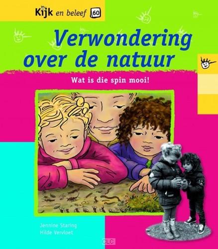 Verwondering over de natuur (Boek)