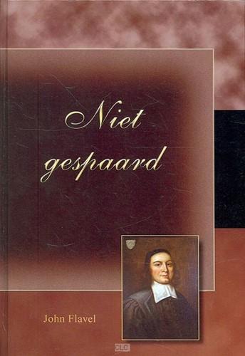 Niet gespaard (Hardcover)