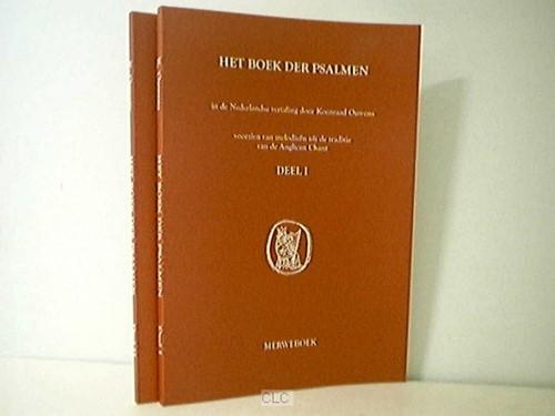 Het Boek der Psalmen set (Boek)