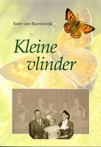 Kleine vlinder (Paperback)