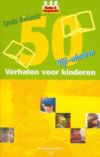 50 Vijf-minutenverhalen voor kinderen (Boek)