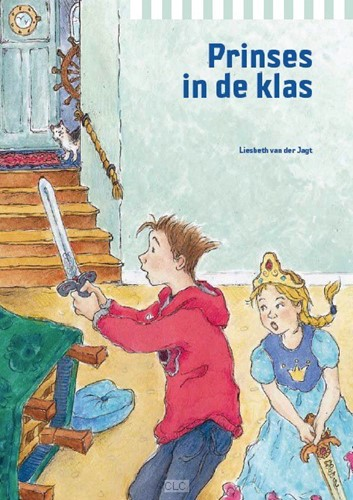 Prinses in de klas (Hardcover)