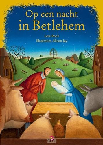 Op een nacht in Betlehem (Boek)
