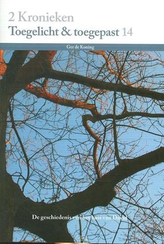 2 Kronieken (Paperback)