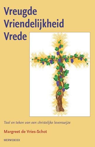 Vreugde, Vriendelijkheid, Vrede (Boek)